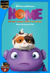 Home-2015-Lugar-Hogar-Bluray-Audio-Latino-Poster-Cover
